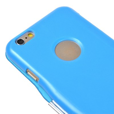 Фотография Magnetic Snap Design Flip Leather Case Cover for Apple iPhone 6 6S 4.7 inch