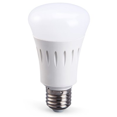 AF820 E27 6W Smart WiFi RGBW LED Bulb with Changing Color for Android iOS System - 100 - 240VSmart Lighting<br>AF820 E27 6W Smart WiFi RGBW LED Bulb with Changing Color for Android iOS System - 100 - 240V<br><br>Product weight: 0.090KG<br>Package weight: 0.180 KG<br>Product Size  ( L x W x H ): 11.00 x 6.00 x 2.50 cm / 4.33 x 2.36 x 0.98 inches<br>Package Size ( L x W x H ): 12.50 x 6.70 x 7.00 cm / 4.92 x 2.64 x 2.76 inches<br>Package Contents: 1 x AF820 WiFi Smart LED Bulb, 1 x English Manual