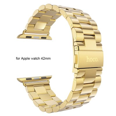 Hoco Stainless Steel Watchband Strap for Apple Watch 42mm