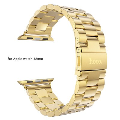 Hoco Stainless Steel Watchband Strap for Apple Watch 38mm