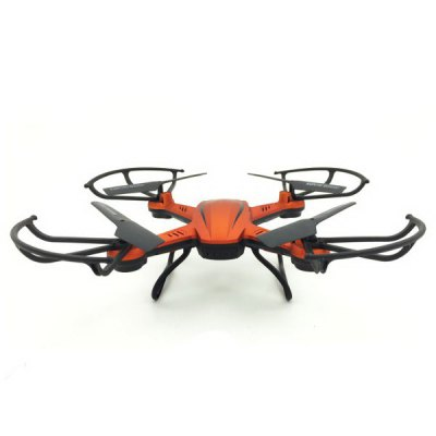 ФОТО JJRC H12C Headless Mode 2.4GHz 4CH RC Quadcopter 6 Axis Gyroscope 360 Degree Stumbling RTF UFO without Camera