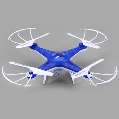 ФОТО D97 6CH 3D Aerobatic RC Quadcopter