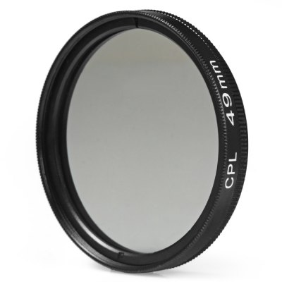 49mm CPL Filter Lens for Nikon Canon Sony DSLR Camera