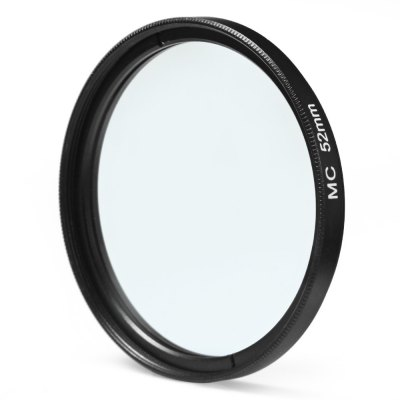 52mm CPL Filter Lens for Nikon Canon Sony DSLR Camera