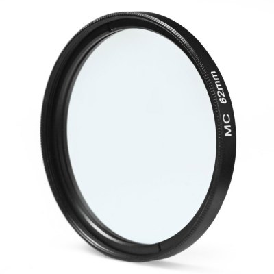 62mm MC UV Ultra-violet Filter Protector for Sony Canon DSLR Camera
