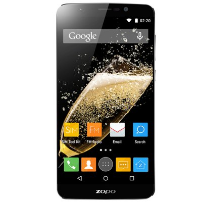 ФОТО ZOPO Speed 7 (ZP951) 4G Phablet