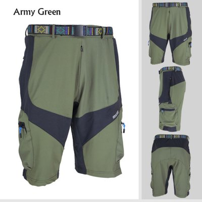 Arsuxeo AR1406 Anti-UV Cycling Short Pants