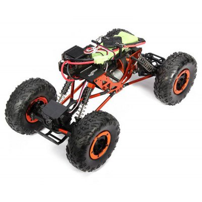 HSP 94680 2.4 G 1 / 18 Scale 2WD RC Vehicle