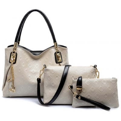Butterfly Design Tote Bag For Women