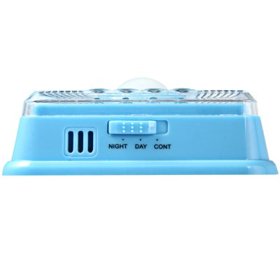 L0803 Infrared Human Body Induction Lamp Auto PIR 8 LEDs LightHome Gadgets<br>L0803 Infrared Human Body Induction Lamp Auto PIR 8 LEDs Light<br><br>Model: L0803<br>Decorative Style: Simple and Modern<br>For: Bar,Cafe,Clothing Store,Home,Hotel,Office,Restaurant,Saloon,School<br>Material: Plastic<br>Features: Adjustable brightness,Creative<br>Power Supply: Battery<br>LED Quantity: 8<br>Color: White<br>Product weight: 0.062 kg<br>Package weight: 0.120 kg<br>Product size (L x W x H): 8.80 x 8.80 x 3.20 cm / 3.46 x 3.46 x 1.26 inches<br>Package size (L x W x H): 10.00 x 10.00 x 4.50 cm / 3.94 x 3.94 x 1.77 inches<br>Package Contents: 1 x L0803 Auto PIR LED Light, 1 x Sticker, 1 x English User Manual
