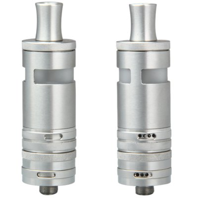 Tf GS V2 Style RTA 304 Stainless Steel E-cig Atomizer