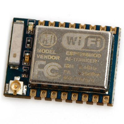 ESP8266 ESP-07 WiFi Serial Transceiver Module