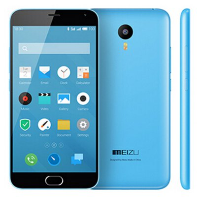 MEIZU M2 Note 5.5 inch Octa Core Android 5.0 Lollipop 4G Phablet