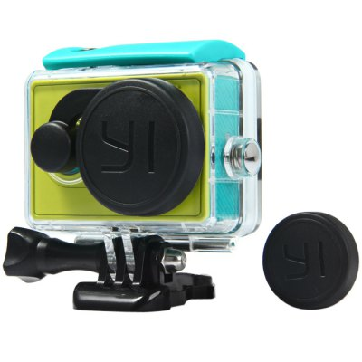 Lens Protective Cover Cap for Xiaomi Yi Action Sports Camera