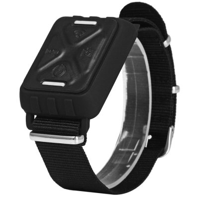 RF Remote Control Watch for GitUp Git1/ Git2 Action Camera