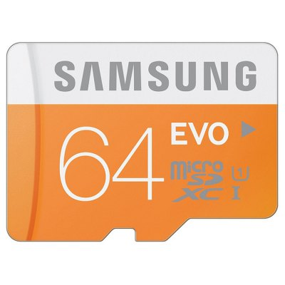 Samsung 64GB Memory Card