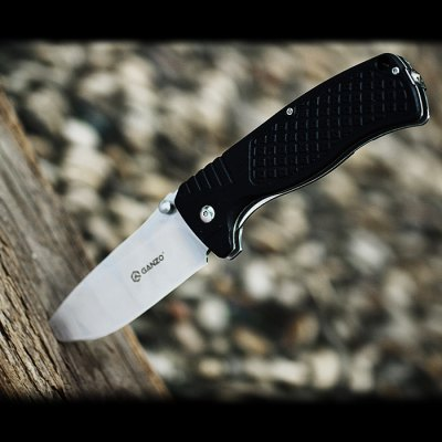 GANZO G722 Small Line Locking Foldable Knife Stainless Steel BladePocket Knives and Folding Knives<br>GANZO G722 Small Line Locking Foldable Knife Stainless Steel Blade<br><br>Blade Edge Type: Fine<br>Blade Length: 9.0cm<br>Blade Width : 3.2cm<br>Brand: GANZO<br>Color: Army green,Black,Orange<br>Fold Length: 12.0cm<br>For: Climbing, Daily Use, Hiking, Home use, Camping, Adventure<br>Lock Type: Liner Lock<br>Package Contents: 1 x GANZO G722 Foldable Knife, 1 x Storage Bag<br>Package size (L x W x H): 15.50 x 6.50 x 4.50 cm / 6.1 x 2.56 x 1.77 inches<br>Package weight: 0.2970 kg<br>Product size (L x W x H): 12.00 x 4.20 x 1.80 cm / 4.72 x 1.65 x 0.71 inches<br>Product weight: 0.2250 kg<br>Type: Multitools<br>Unfold Length: 21.5cm