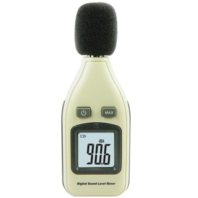 GM1351 Digital Sound Level Meter