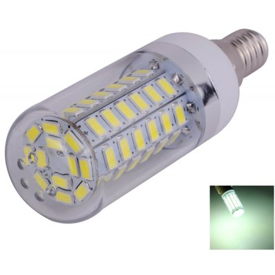E14 15W 1200LM Dimmable LED Corn Bulb
