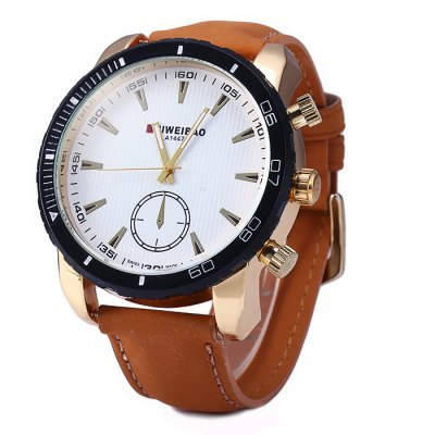 Shiweibao A1447 Male Quartz Watch
