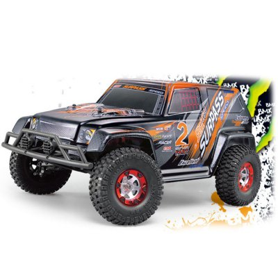 FEIYUE - 02 1 : 12 2.4G Full Scale SUV 4WD RC Off-road Racing Car