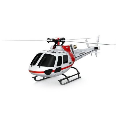 XK K123 6CH Flybarless RC Helicopter RTF