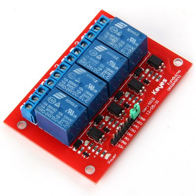 KEYES MD0278 Relay Module