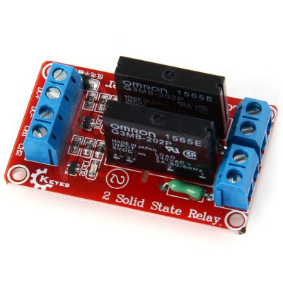KEYES MD0275 Solid State Relay Module