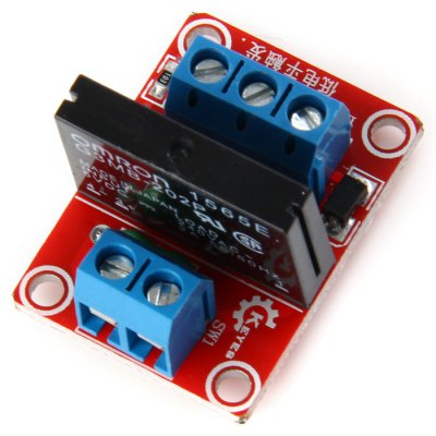 KEYES 1-CH Solid State Relay Module