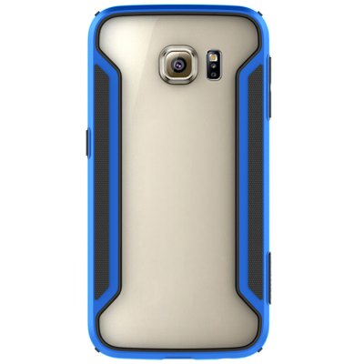 Nillkin Bumper Frame for S6 EdgeSamsung Cases/Covers<br>Nillkin Bumper Frame for S6 Edge<br><br>Brand: Nillkin<br>Color: Black,Blue,Orange,Red<br>Compatible for Samsung: Galaxy S6 Edge<br>Features: Bumper Frame<br>For: Samsung Mobile Phone<br>Material: Plastic, TPU<br>Package Contents: 1 x Case<br>Package size (L x W x H): 18.40 x 10.20 x 1.70 cm / 7.24 x 4.02 x 0.67 inches<br>Package weight: 0.085 kg<br>Product size (L x W x H): 14.60 x 7.40 x 1.00 cm / 5.75 x 2.91 x 0.39 inches<br>Product weight: 0.016 kg<br>Style: Novelty