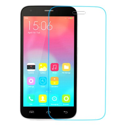 Tempered Glass Protector Film for DOOGEE Y100 Pro / Y100