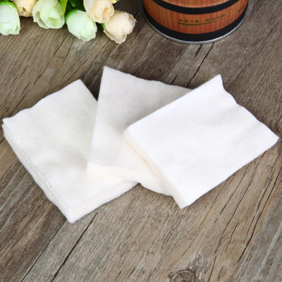 10 Pieces / Pack 60 x 80mm Organic Cotton for E - Cigarette Atomizer WickingAccessories<br>10 Pieces / Pack 60 x 80mm Organic Cotton for E - Cigarette Atomizer Wicking<br><br>Accessories type: Cotton<br>Available Color: White<br>Material: Cotton<br>Package Contents: 10 x Organic Cotton Piece<br>Package size (L x W x H): 11.5 x 8 x 4 cm / 4.52 x 3.14 x 1.57 inches<br>Package weight: 0.03 kg<br>Product size (L x W x H): 6 x 8 x 0.2 cm / 2.36 x 3.14 x 0.08 inches<br>Product weight: 0.010 kg<br>Type: Electronic Cigarettes Accessories
