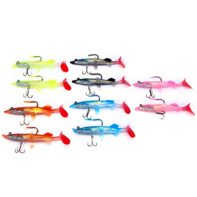 Yoshikawa Soft Fishing Bait ( BWPK120 )