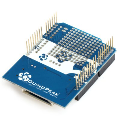 Card Data Recording BoardBoards &amp; Shields<br>Card Data Recording Board<br><br>Mainly Compatible with: Ardunio<br>Package Contents: 1 x Card Data Recording Board<br>Package Size(L x W x H): 14.00 x 9.80 x 0.90 cm / 5.50 x 3.85 x 0.35 inches<br>Package weight: 0.029 kg<br>Product Size(L x W x H): 7.00 x 5.40 x 0.90 cm / 2.75 x 2.12 x 0.35 inches<br>Product weight: 0.021 kg<br>Type: Card Data Recording Board