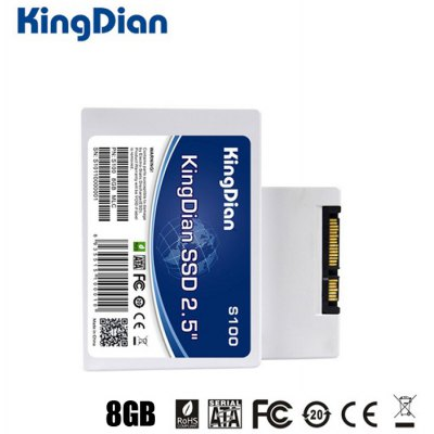 KingDian S100 Solid State Drive SSD