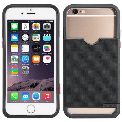 Nillkin Photograph Back Case for iPhone 6