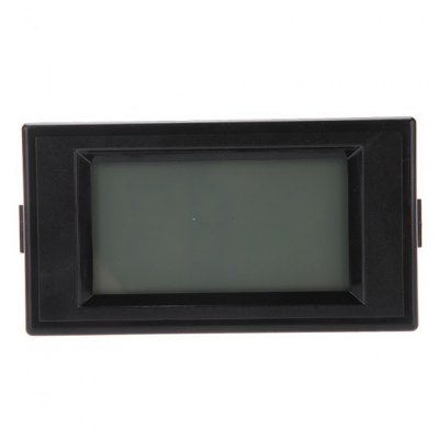 TS - H14439 Plastic LCD Digital Frequency Panel Meter