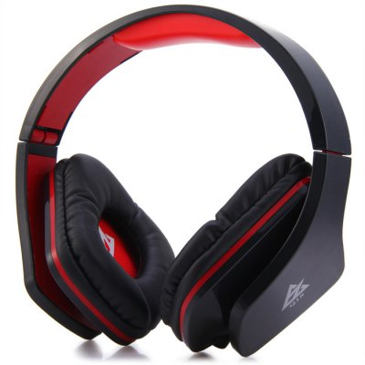 OVLENG Q18 Dynamic Stereo Wired  Audio Headphones