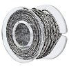 best Original Youde 5 Meters 28AWG  x 2 + 0.5 x 0.1mm Triple Wires Twisted Kanthal Resistance Wire Roll E - cigarette Coils for Atomizers DIY