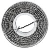 Original Youde 10 Meters 28AWG 0.3mm x 2 Double Wires Twisted Kanthal Resistance Wire Roll E - cigarette Coils for Atomizers DIY for sale