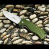 GANZO G722 - GR Small Line Locking Foldable Knife Stainless Steel Blade deal