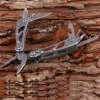 GANZO G104 - S Portable Mini 9 in 1 Multifunctional Pliers Camping Toolkit