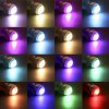 BRELONG E27 400LM 16 Color Changing 10W RGB LED Bulb + 24 Keys Controller for sale