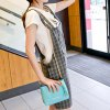 Sweet Candy Color and Tassels Design Women's Crossbody Bag deal