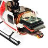best XK K123 - B 6CH Brushless RC Helicopter BNF