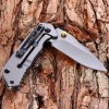 Sanrenmu 7056 LUP - SK Mini Hunting Knife for sale