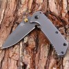 Sanrenmu 7056 LUP - SK Mini Hunting Knife deal
