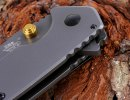 Sanrenmu 7056 LUP - SK Mini Hunting Knife photo