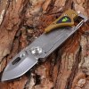 SANRENMU 6050 LUF-PV-T4 Foldable Knife photo
