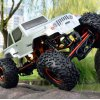 HSP 94880 1 / 8 Scale 2.4GH RC Rock Crawler Off-road Truck Fast Car Model with Shock Absorber for sale